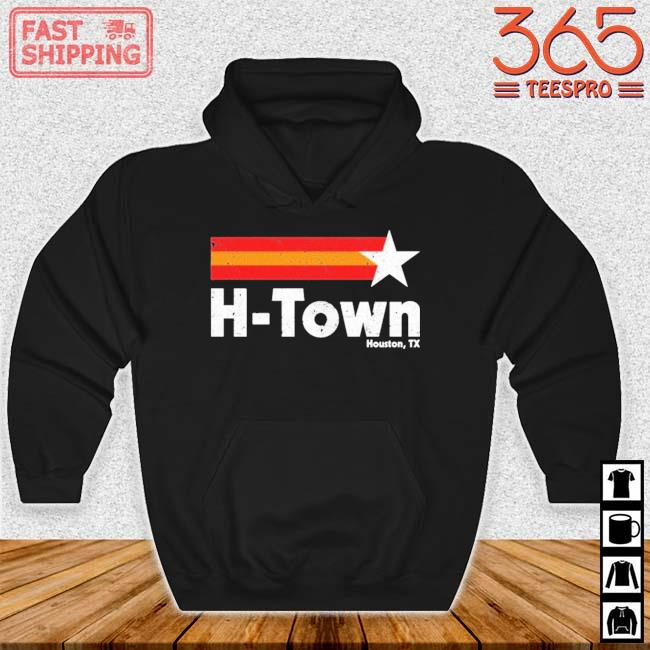 H Town Houston Astros Tx Shirt Hoodie den
