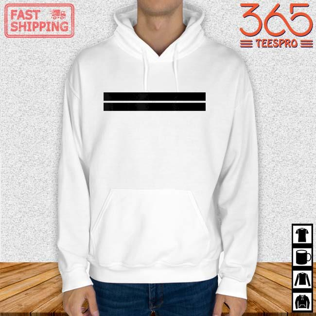 Liberty Online 2-bar Shirt Hoodie trang