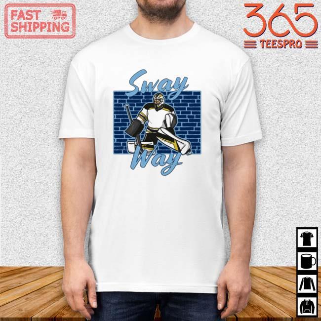 Sway Way Hockey Shirt