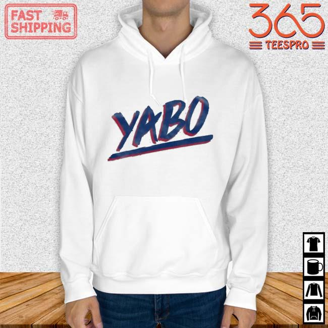 Yabo 2021 Hoodie trang