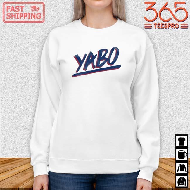 Yabo 2021 Sweater trang