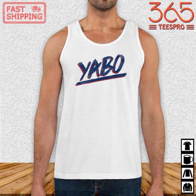 Yabo 2021 Tank top trang