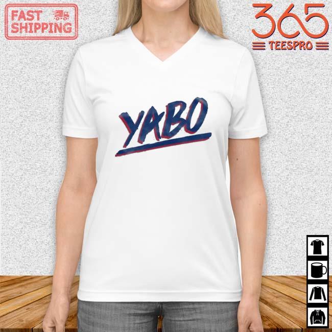 Yabo 2021 Vneck trang