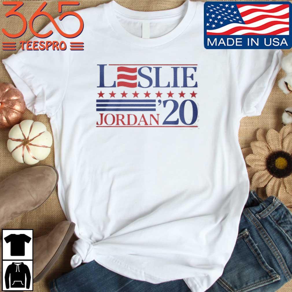 Leslie Jordan 2020 shirt