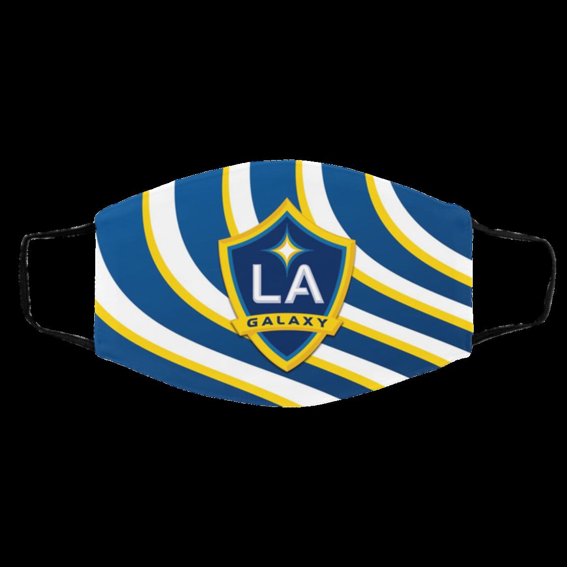 Face Mask LA Gala–xy Reusable Masks