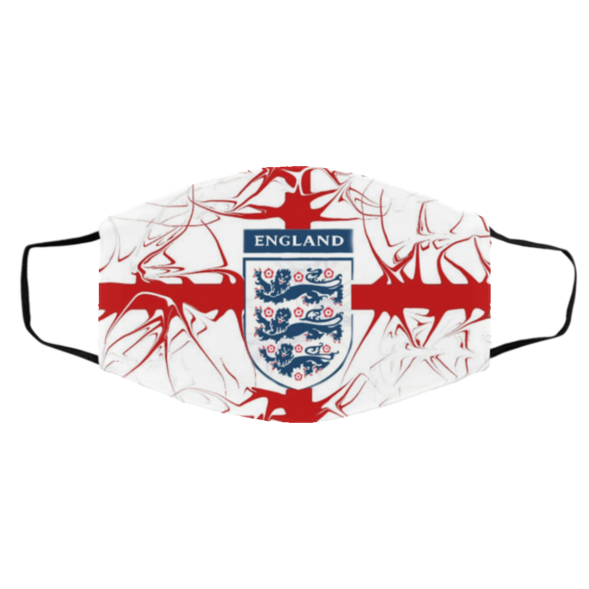 Face Mask Engl-and FIF-A National Team Masks